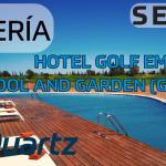 Galería Hotel Empordà Golf